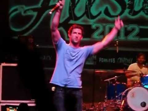 Spooks - Dance Gavin Dance LIVE @ The All Stars Tour 2012