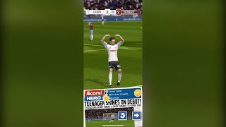 Score! Hero - Become a soccer superstar