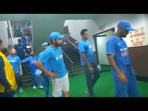 Virat's Angry Reaction After Loss in The Final | Ind VS Pak | CT2017