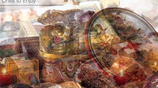2011 Festive Chests By Lebkuchen-schmidt