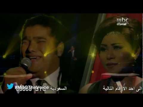 #MBCTheVoice - الموسم الأول - فريد غنام