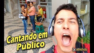 Cantando em Público   Léo Magalhães   Oi   Ludmilla   Din Din Din feat  Mc Pupio  Mc Doguinha   Amor