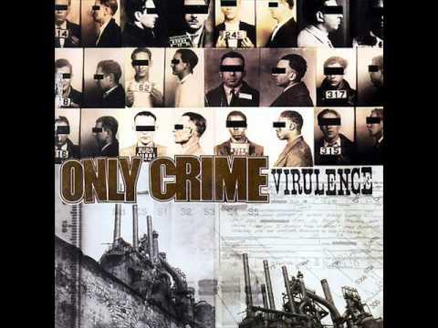 Only Crime - Xanthology mp3