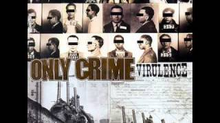 Watch Only Crime Xanthology video