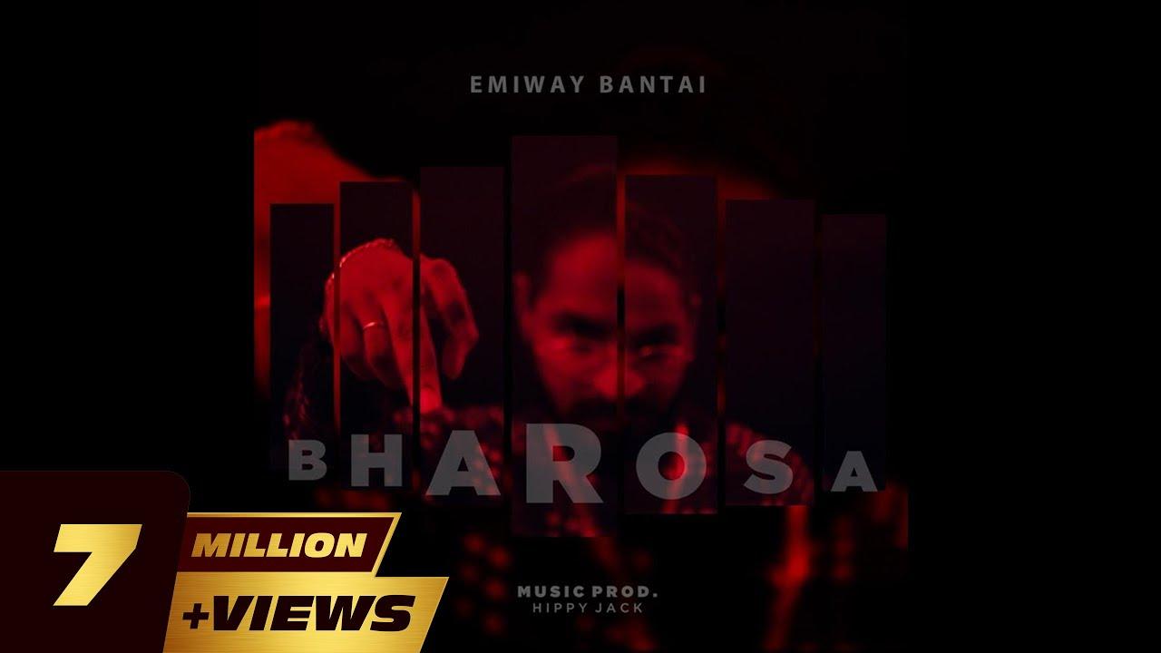 Emiway Bharosa Chord