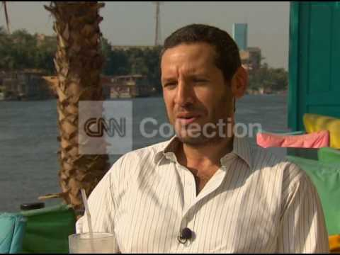 EGYPT:TOURISM TAKES SERIOUS HIT FROM UNREST
