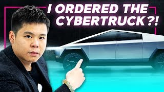 Why I Ordered My Tesla CyberTruck For $100 & What EVERY Businesses Should Learn From This