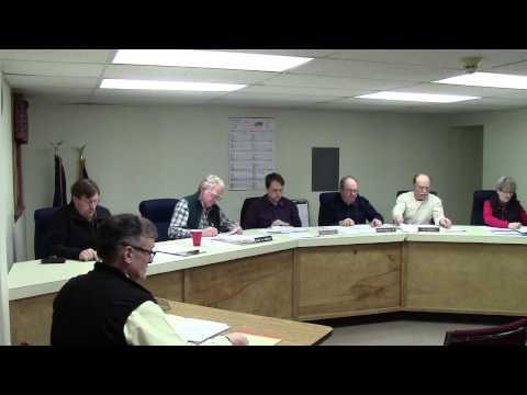 02/11/15 Oakland Council Meeting
