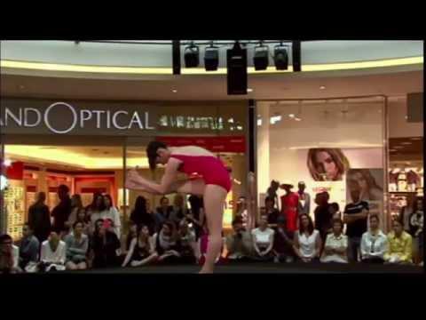Almania Colombo Winner 2015 EU Yoga Sport Cup