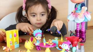 Luna Petunia Unboxing   Kids Toy Review