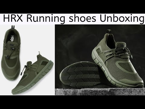 hrx-running-shoes-unboxing/review-/myntra-👟👟