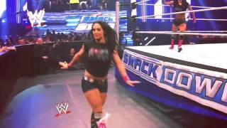 "WWE Kailtyn ""American Girl"" Thumbnail"