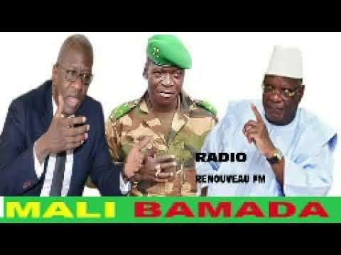 Radio Renouveau FM- 29/ 01/ 2019
