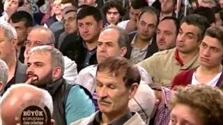 Fetih suresinin nuzül ortamı - Mustafa İslamoğlu