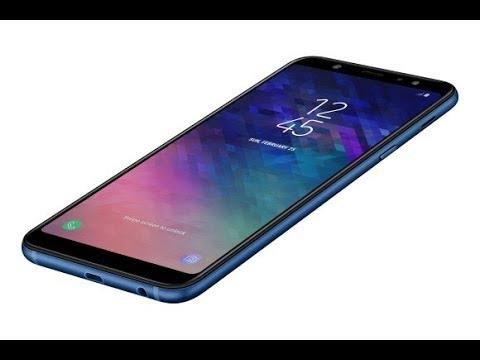 Hp Terbaru Mei 2018 Samsung Galaxy A6 Plus 2018 Harga dan Spesifikasi