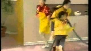 三田佳子 ゴミ信号 ナショナルキャニスター.