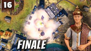 Civilization 6 Gathering Storm - Finale - Part 16
