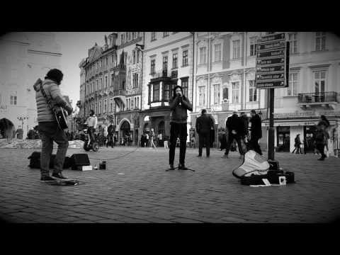 Mad World - Gary Jules - Cover in Old Time...