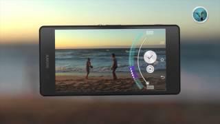 Xperia Z2 - Timeshift Video