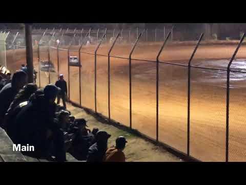 4/13/19 Renegade/Stock 8/Crate Sportsman Harris Speedway