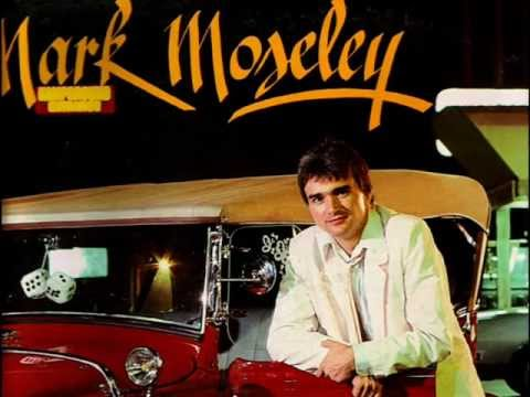 MARK MOSELEY: No More Broken Promises (1986)    USA Country music