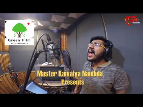 Indian army the best song in telugu