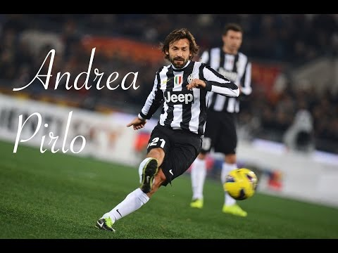 Andrea Pirlo | Maestro | The Film