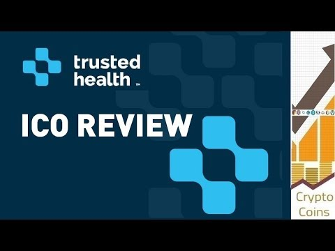 ICO Review: Trusted Health (TDH) the Medicine Engineered on a Blockchain