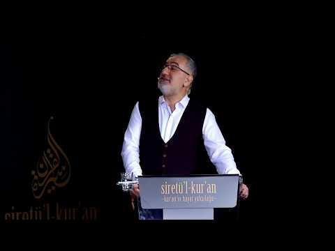 """""""Uydurulmuş Din"""" Insanı Ahlaksız Eder  Nasıl Mı? - Mustafa İslamoğlu"""