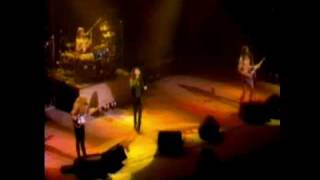 Mr Big Green-tinted sixties mind, live in tokyo 1991