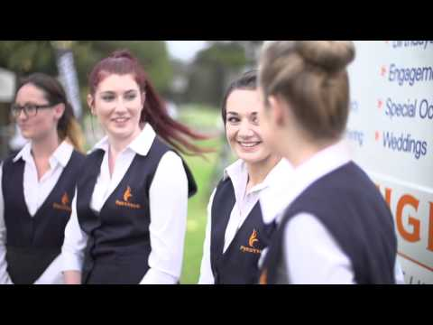 Prestige Catering and Event Hire Corporate video