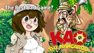The Best Bad Game? - Kao the Kangaroo