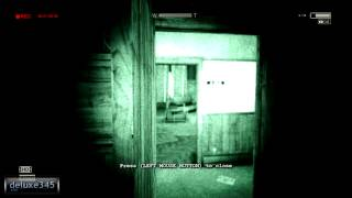 Outlast Gameplay (PC HD)
