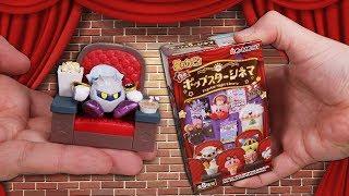 Opening 12 Kirby Cinema Mystery Mini Figures!