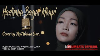 Hadirmu Bagai Mimpi // Lirik Karaoke // Cover by Ayu Wulan Sari // Limbats