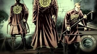 Sherlock Holmes y la conspiración...
