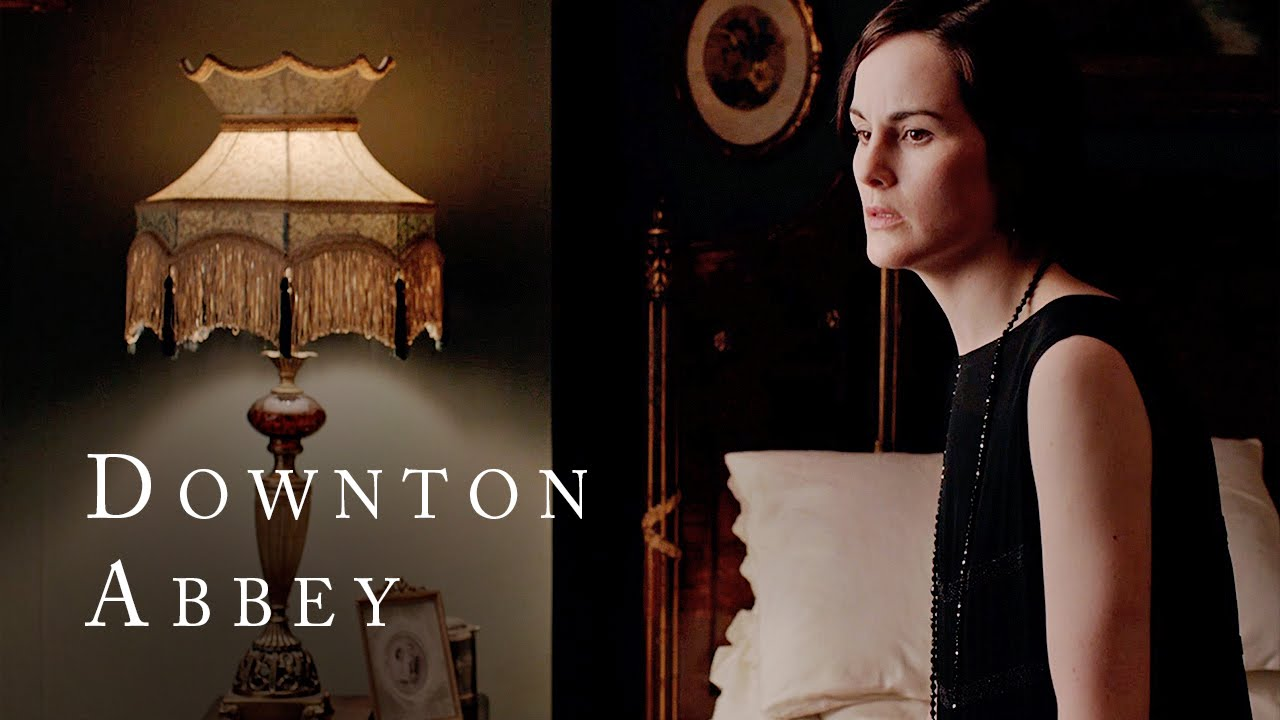 Download Bonding with Baby George | Downton Abbey | Season 4