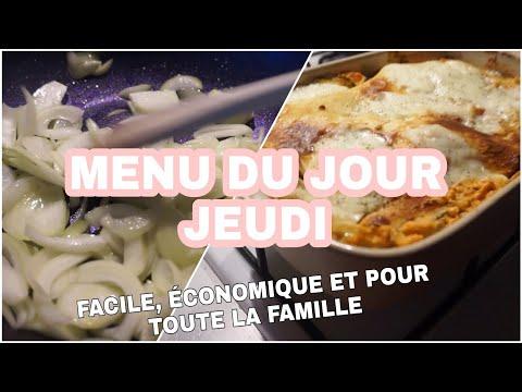 [-🍲-8-]-une-recette-sans-viande-super-simple//-lasagne-vÉgÉtarienne-a-la-ricotta-!!!