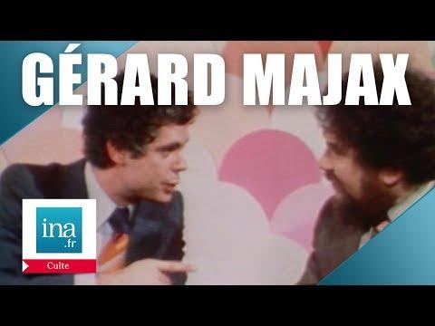 Gérard Majax 'Y'a un truc' : le bouchon s'évade | Archive INA