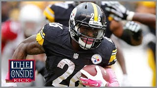NFL Trade Rumors: Will Steelers Trade Le'Veon Bell This Season?