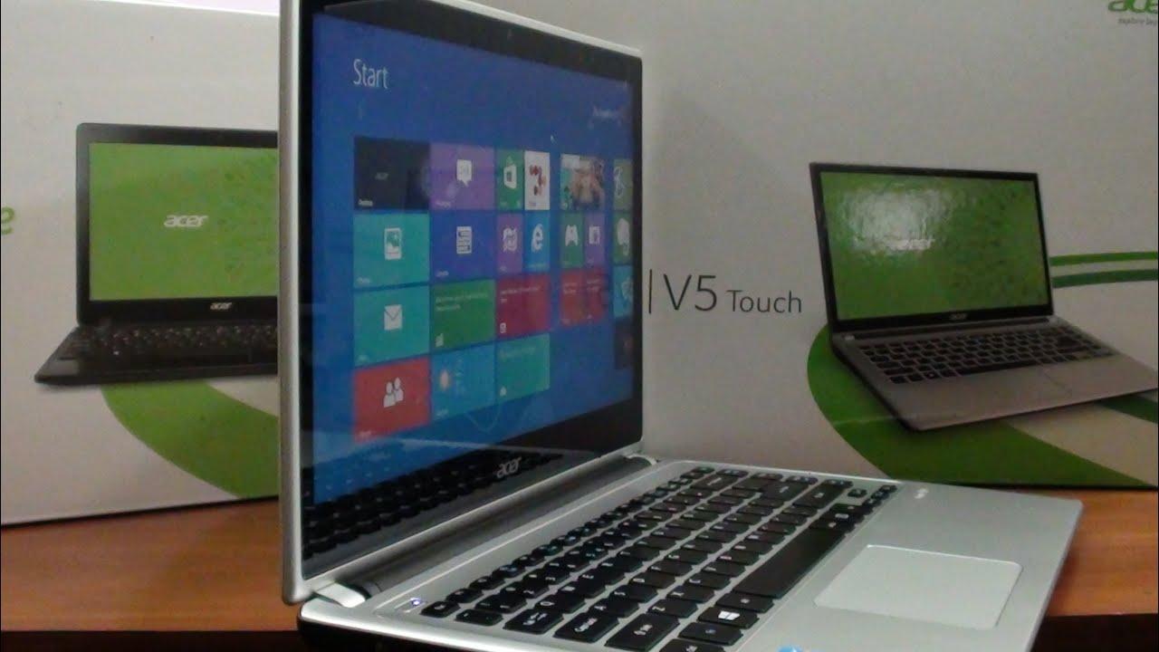 Acer Aspire V5-471P Drivers Windows 7