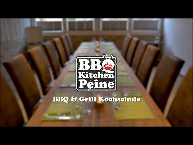 BBQ-Kitchen Peine - BBQ & Grill Kochschule