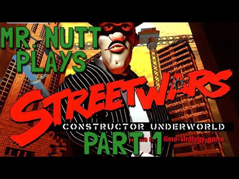 Lets Play: Constructor: Street Wars Part 1
