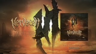 NERVECELL: Proxy War (Official Audio Stream)