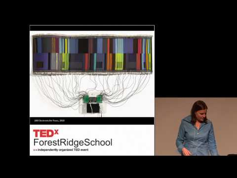 why-innovate:-maggie-orth-at-tedxforestridgeschool