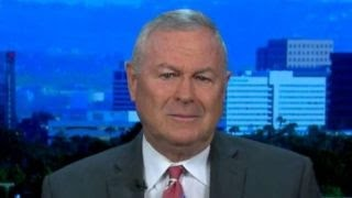 Rep. Rohrabacher: GOP leaders 'gutless' for bailing on Trump