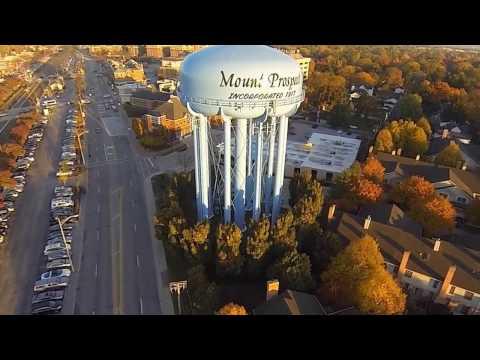 Village of Mount Prospect Centennial Video