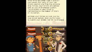 Lets Play Professor Layton And Unwound Future