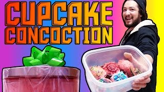 Cupcake Concoction