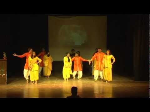Sunny Sachdeva Performance on Ye raat aur ye duri